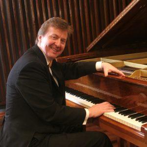 Recital muzyki Ignacego J. Paderewskiego